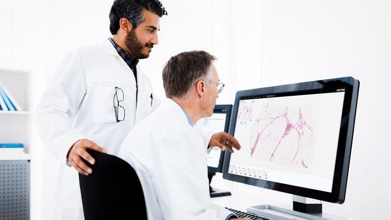 Portugisiskt sjukhus inkluderar digital patologi i sin IT-lösning från Sectra