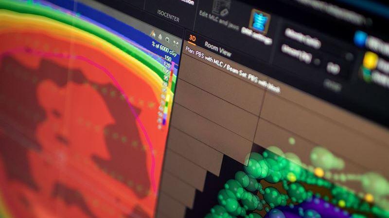 Kobe protoncenter använder nu RayStation i den kliniska verksamheten