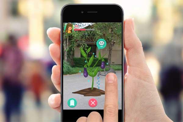 GoGlad – appen som skapar morötter i dubbel bemärkelse