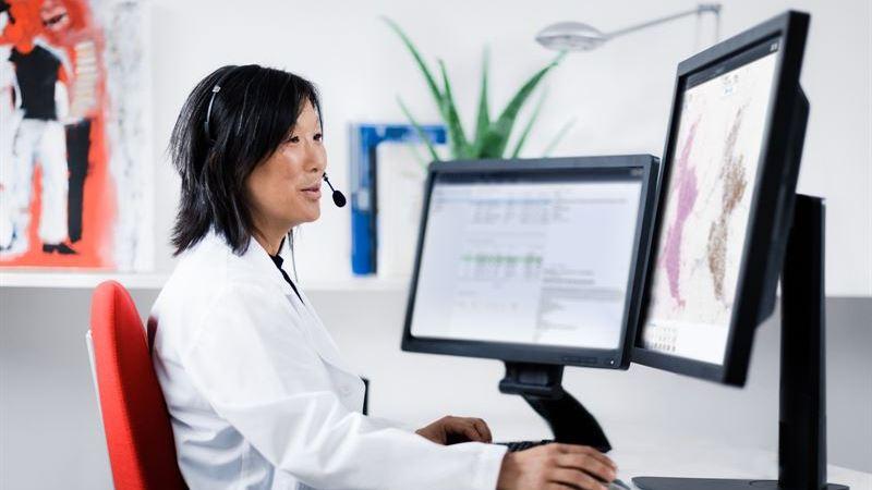 Sectra går in med digital patologi på den sydkoreanska marknaden genom distributionsavtal med HuminTec