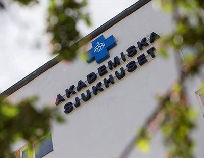 Akademiska sjukhuset köper DrugLog
