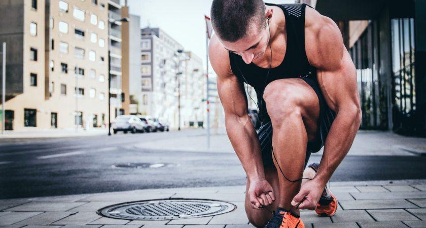 Ny motivationsapp ska inspirera människor att röra på sig