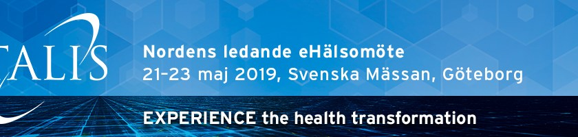 Välkommen till Vitalis på Svenska Mässan den 21-23 maj 2019!