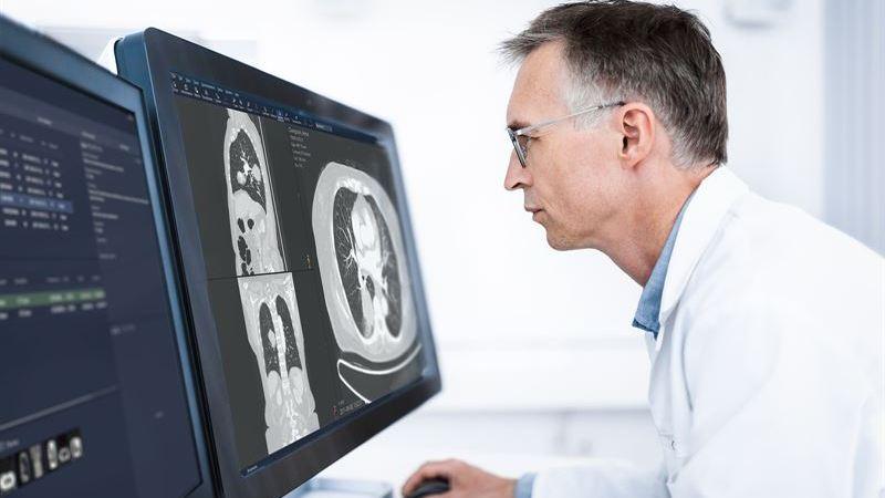 Kanadensiskt sjukhus väljer Sectras IT-lösning för medicinsk bildhantering