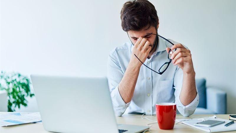 Nya siffror: Sjukskrivningar bland tjänstemän är tillbaka på rekordhöga nivåer