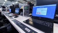 Kraftfulla gamingdatorer bidrar i kampen mot Covid-19