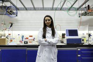 Protein kan bli läkemedel mot strålbiverkning 1