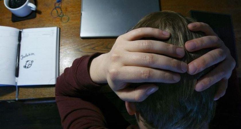 Fyra av tio oroliga över smittspridning inför årets återgång till arbetsplatsen