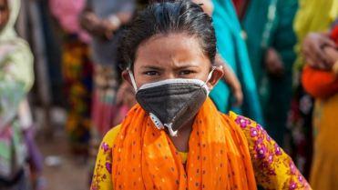 Före pandemin minskade den multidimensionella fattigdomen - nu riskerar framstegen att raseras 1