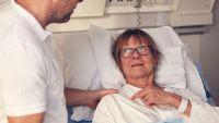 Covid-19 hos cancerpatienter fokus för studie på Akademiska