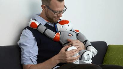 Fortsatt intresse för robotförstärkt behandling av barn med autism 1