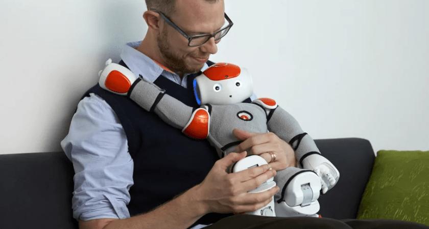 Fortsatt intresse för robotförstärkt behandling av barn med autism
