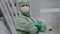 Förhindra smittspridning inom vården med barriärtvättmaskiner