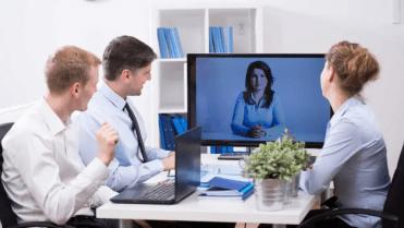 Compodium lanserar Vidicue - en lösning för virtuella videomöten med fokus på säkerhet och integritet 1