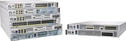 Cisco gör digitaliseringen snabbare och säkrare med ny WAN Edge-plattform 1