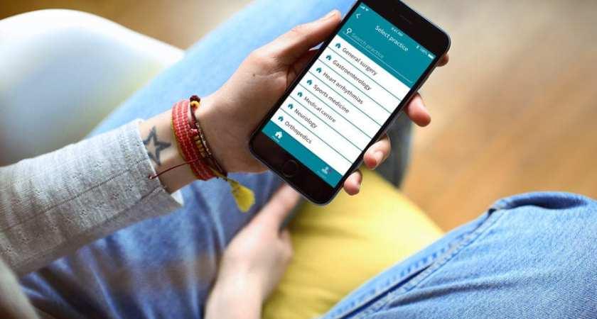 En av fem svenskar trygga med AI-teknik i första linjens vård