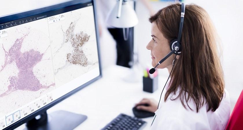 Dansk region vill kapa väntetider i cancervården med lösning från Sectra – går i bräschen för digital patologi i Danmark