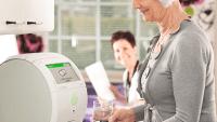 Digitala läkemedelsgivare i Eskilstuna ökar självständigheten