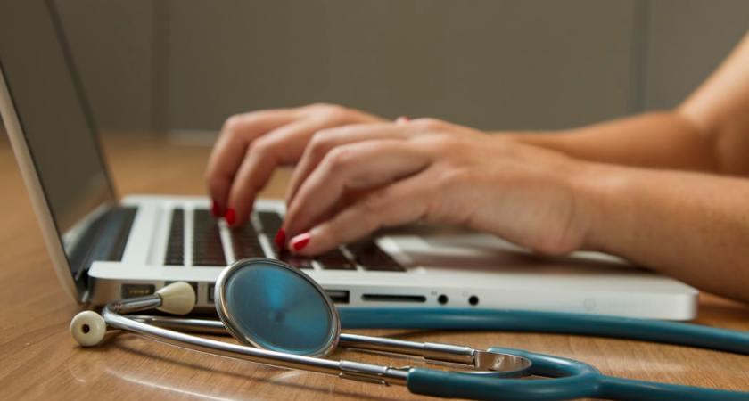 Min vårdplan digitalt – en stor förbättring för patienten