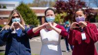 B3 bildar Healthtech-bolag och stärker sitt erbjudande mot vårdsektorn