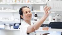 Cambio satsar på nytt område – ska lösa problem inom vårdlogistik