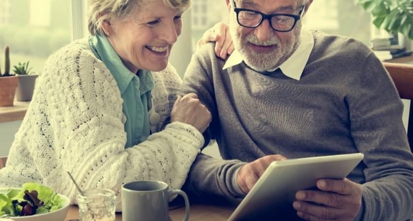 Ny svensk teknik gör att personer som befarar Alzheimer kan få en första utredning, utan att behöva uppsöka sjukhus