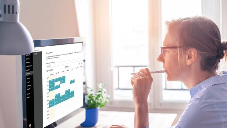"""Försäkringskassan digitaliserar och möter medborgare med Vergics """"Bokade webbmöten"""""""