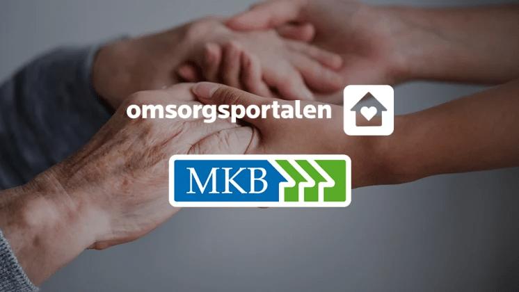 Omsorgsportalen erbjuder MKB framtidssäkring av bostäder