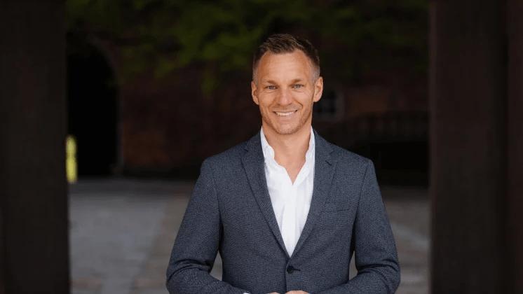 Äldreborgarrådet Erik Slottner (KD) bland de 50 mäktigaste i vårdsverige