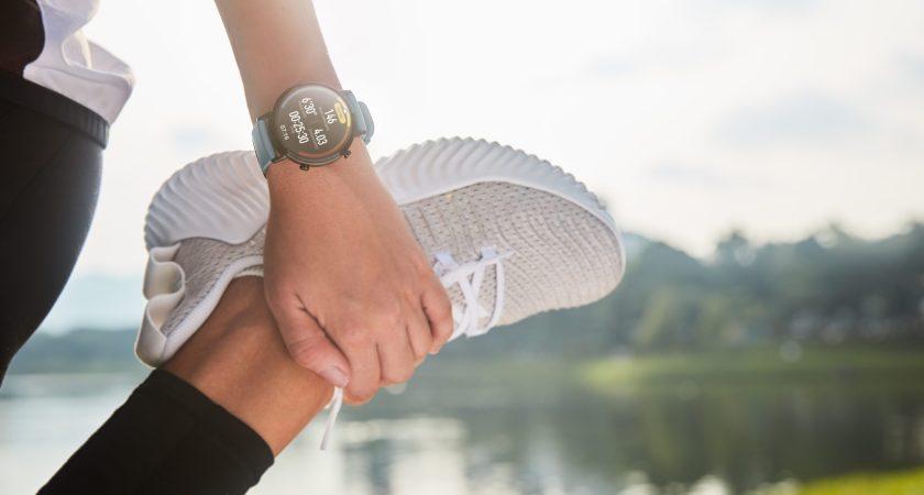 Huawei lanserar Watch GT 2 – kraftfull batteritid och smarta träningsfunktioner