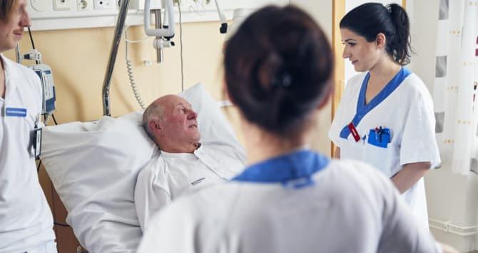Patientens tumör som cancervaccin – mål för banbrytande patientstudier på Akademiska