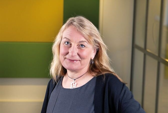 Calmarks VD Anna Söderlund kommenterar status