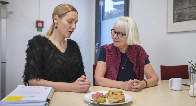 Medelhavskost studeras mot demens vid diabetes