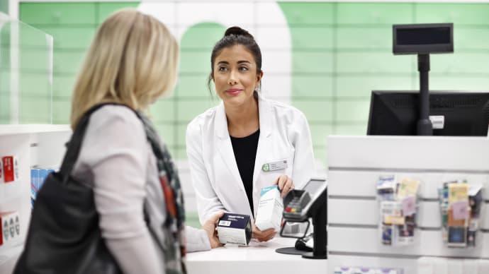 Apoteket vill ha förändringar i receptkravet för springmaskmedicin