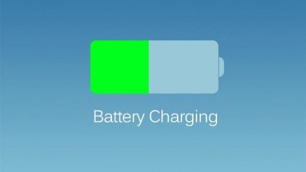 iOS-8-Battery-Charging
