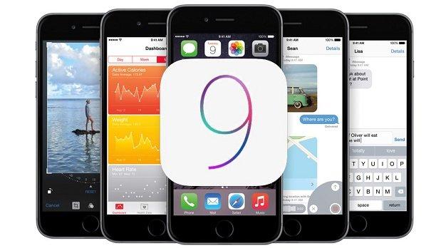 что мы ждем от iOS 9