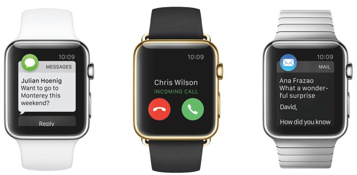 Apple Watch инструкция перевод входящего звонка на iPhone