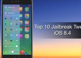 джейлбрейк твики iOS 8.4