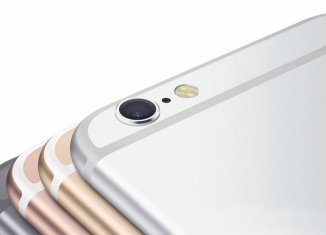 Rose-Gold iPhone 6s