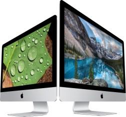 iMac retina 4k