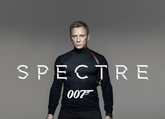 Обои джеймс бонд спектр 007 для iPAD