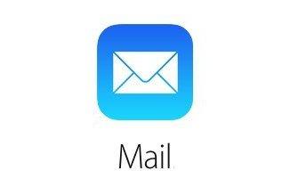 Как удалить все письма из почты iOS iPhone
