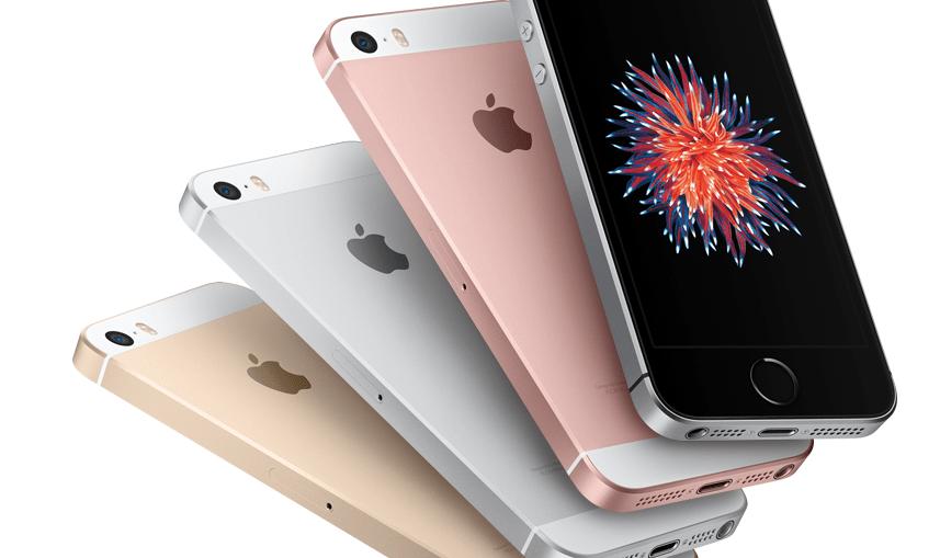 iphone se технические характеристики