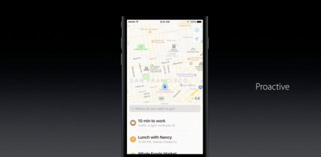 iOS-10-Maps-Proactive