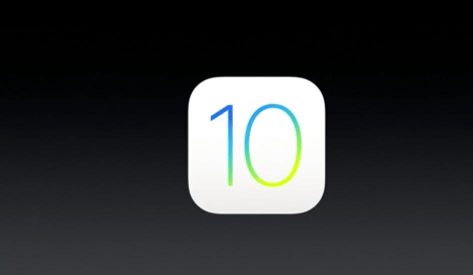 10января выйдет iOS 10.3 beta 1 стемным режимом интерфейса