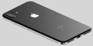 iPhone 8 получит увеличенную продолжительность работы аккумулятора