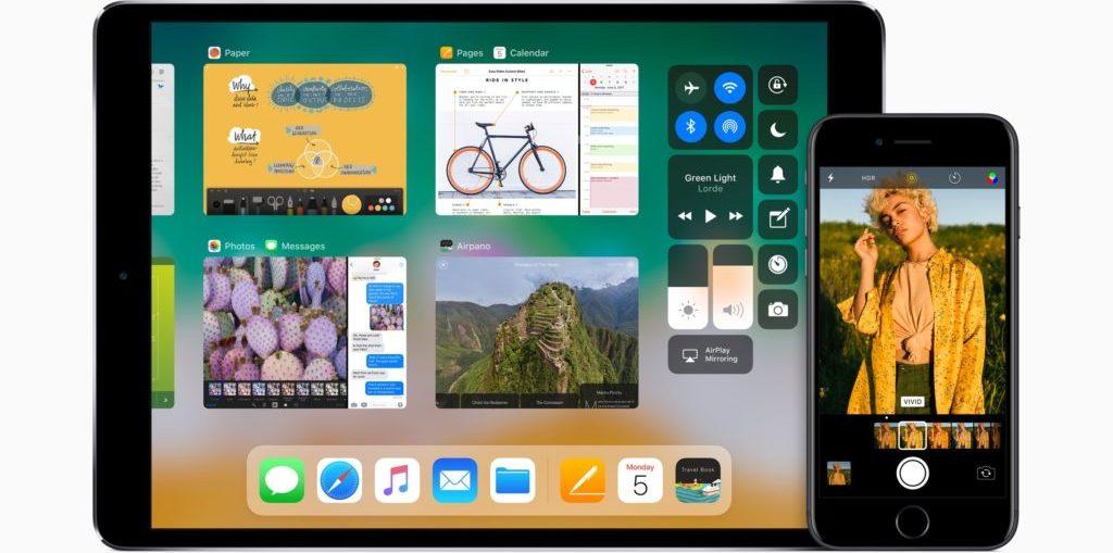 iOS-11-iPad-iPhone