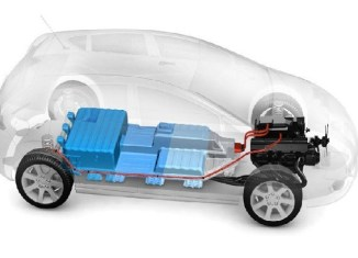 Apple-CATL-car-battery