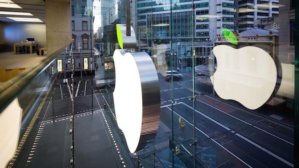 Компании Apple приступила кпроведению тестирования 5G-технологии интернета