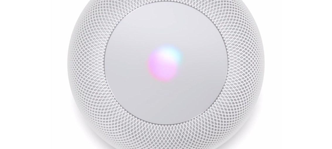HomePod-Waveform